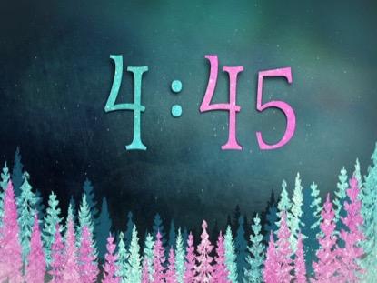 CHRISTMAS SPARKLE KIDS COUNTDOWN