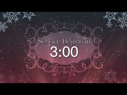 ELEGANCE COUNTDOWN 2