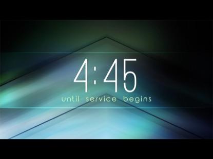 ELEMENT COUNTDOWN