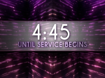GLIMMER LINES COUNTDOWN