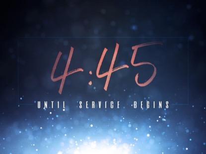 PRESENCE COUNTDOWN