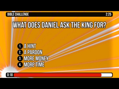 DANIEL 2 EVERYMINUTECOUNTDOWNS