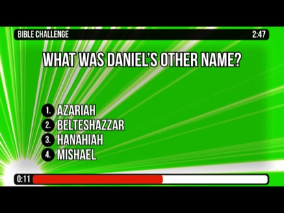 DANIEL 4 EVERYMINUTECOUNTDOWNS