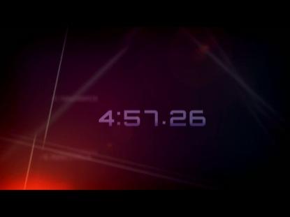 SYSTEM GLITCH COUNTDOWN
