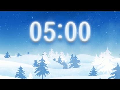 WINTER JOY COUNTDOWN