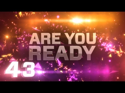 ARE YOU READY COUNTDOWN