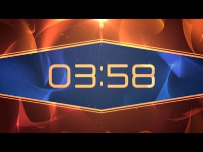 AURORA FLOW COUNTDOWN