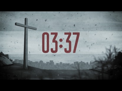 GOOD FRIDAY ARTWORK COUNTDOWN