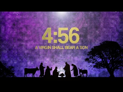 NATIVITY COUNTDOWN