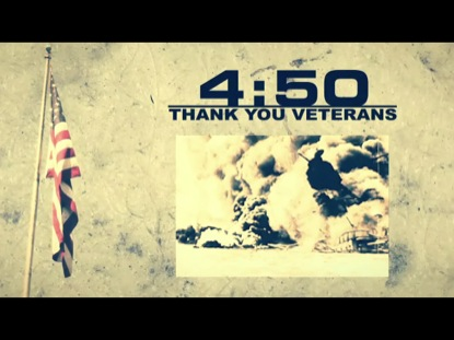 THANK YOU VETERANS COUNTDOWN