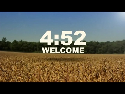 WHEAT FIELD COUNTDOWN