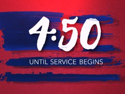 AMERICAN FLAIR COUNTDOWN