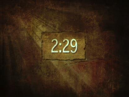 ANCIENT GLORY COUNTDOWN