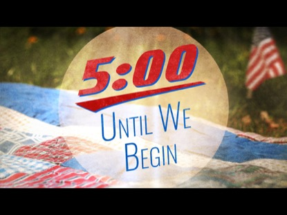 CLASSIC AMERICANA COUNTDOWN