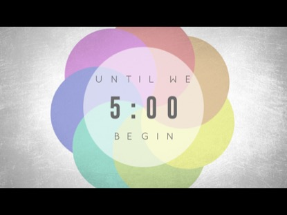 EVENT PLANNER COUNTDOWN