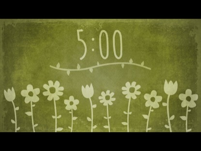 MOTHER'S DAY GARDEN COUNTDOWN