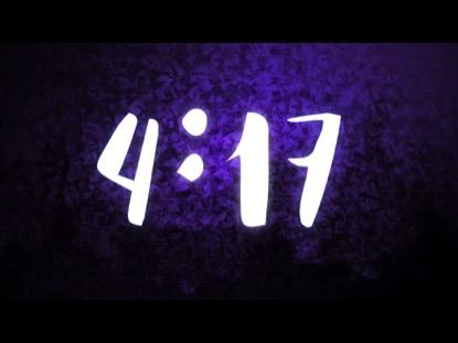 SEASON OF LENT COUNTDOWN