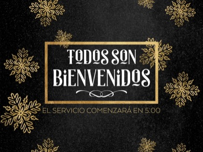 TRENDY CHRISTMAS COUNTDOWN - SPANISH