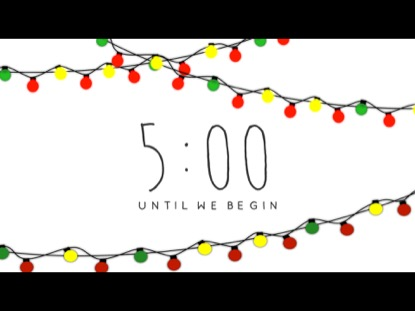 TWINKLE LIGHTS COUNTDOWN