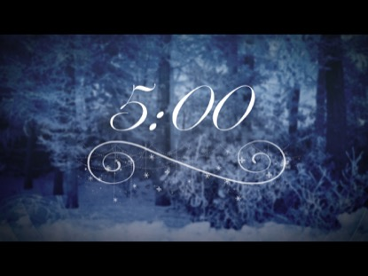 WINTER STORY COUNTDOWN