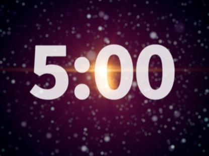 EXPANSE COUNTDOWN