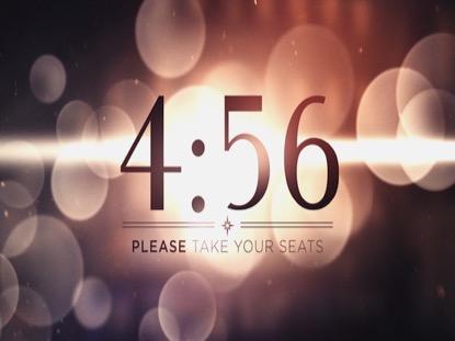 HOLIDAY BOKEH COUNTDOWN