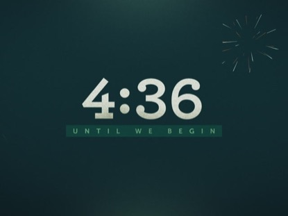 ILLUSTRATED FIREWORKS COUNTDOWN