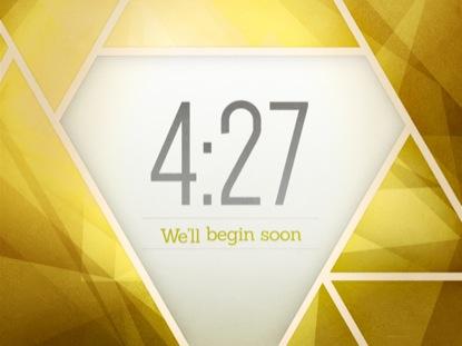 MODERN ANGLES COUNTDOWN