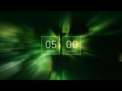 BLOCKS COUNTDOWN