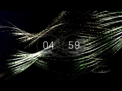 INTERTWINED COUNTDOWN