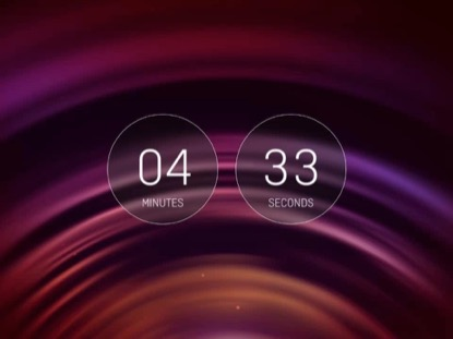 RINGS COUNTDOWN