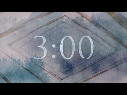 GEOMETRIC COUNTDOWN