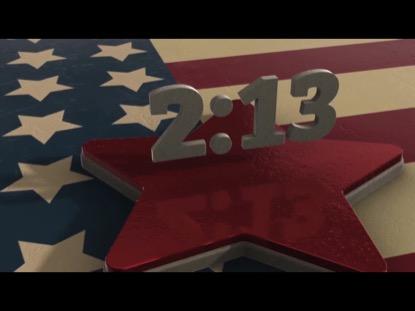 OLD FASHIONED AMERICA COUNTDOWN