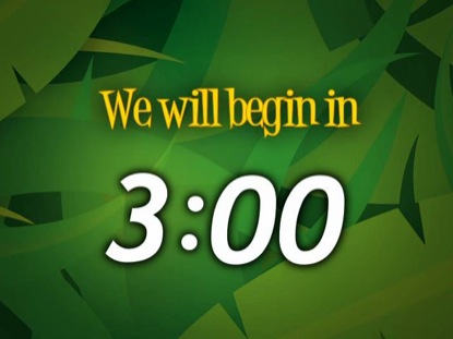 INTERACTIVE COUNTDOWN 2: 3MIN