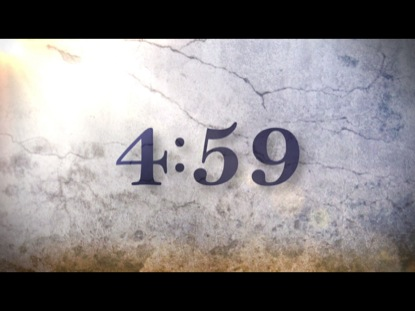 MEMORIAL INSPIRATION COUNTDOWN