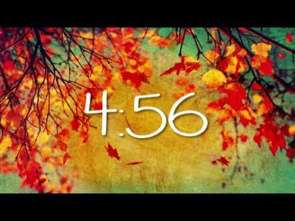 AUTUMNS ARRIVAL COUNTDOWN