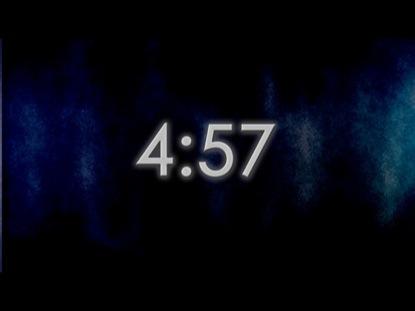 STORM COUNTDOWN