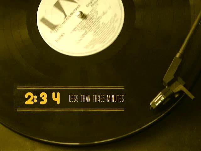 RECORD COUNTDOWN 2