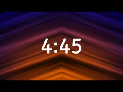 HOPE RISING COUNTDOWN