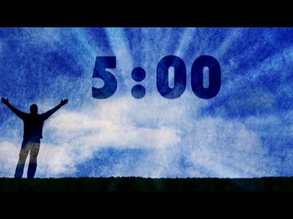 GLORIOUS WORSHIP COUNTDOWN