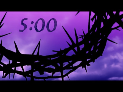GOOD FRIDAY COUNTDOWN 2