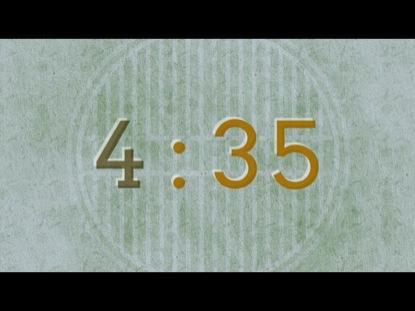 SLATE COUNTDOWN