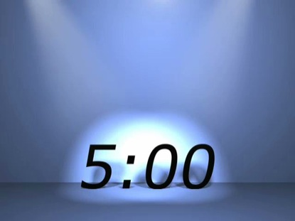 SPOT LIGHT COUNTDOWN