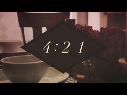 THANKSGIVING TABLE COUNTDOWN