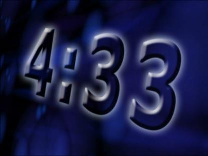 SPHERES COUNTDOWN