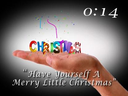 CHRISTMAS SONGS 2 COUNTDOWN