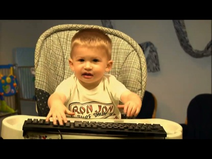 ETRADE BABY SPOOF - MOTHER'S DAY