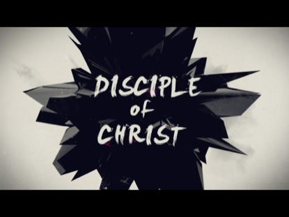 Preview for DISCIPLE