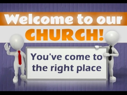 WELCOME - GOD HAS THE ANSWERS