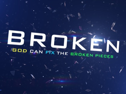Preview for BROKEN